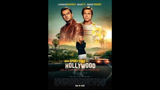 映画:「ワンス・アポン・ア・タイム・イン・ハリウッド」を無料で視聴する方法